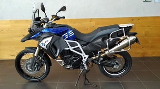 BMW F800GS ADVENTURE ADVENTURE
