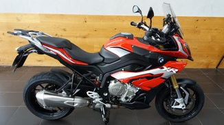 BMW S1000XR LIMIT EDITION LIMIT EDITION