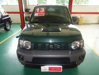 Suzuki JIMNY ALL 4 ALL 4