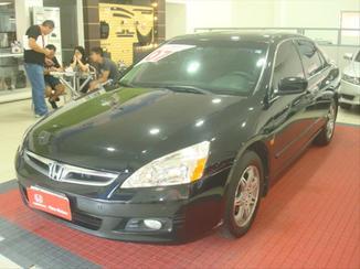 Honda ACCORD 3.0 EX Sedan V6 24V