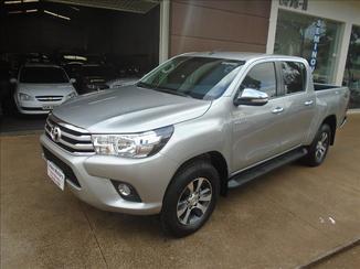 Toyota HILUX 2.8 SRV 4X4 CD 16V