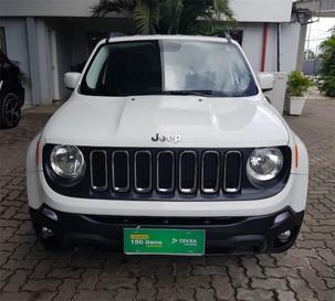 Jeep JEEP  RENEGADE 1.8