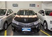 Corolla 2.0 Xei 16V Flex 4P Automatico 2017