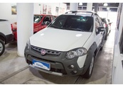 Strada 1.8 Mpi Adventure Ce 16V Flex 2P Manual 2016