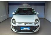 Punto 1.4 Attractive Italia 8V Flex 4P Manual 2013