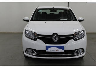 Renault Logan Dyn 1.6 Manual Flex P