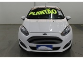 Fiesta 1.6 Sel Hatch 16V Flex 4P Powershift 2017