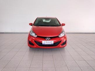 Hyundai HB20 1.0 COMFORT PLUS FLEX