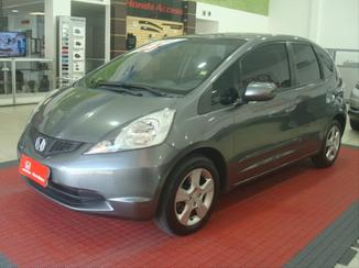 Honda FIT 1.4 LXL 16V