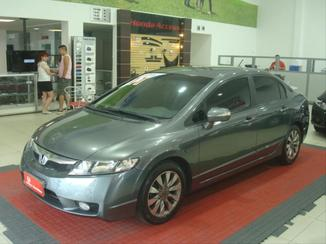 Honda CIVIC 1.8 LXL 16V