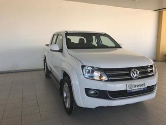 Volkswagen AMAROK 2.0 HIGHLINE CD 4X4