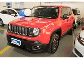 Renegade 1.8 16V Flex Sport 4P Manual 2016