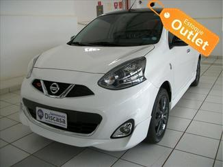 Nissan MARCH 1.6 RIO 2016 16V