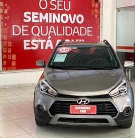 Hyundai HB20X 1.6 16V PREMIUM FLEX 4P AUTOMATICO