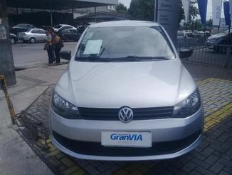 Volkswagen Gol I-Trend G5 1.0 8V Flex