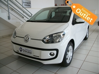Volkswagen UP 1.0 MPI High UP 12V