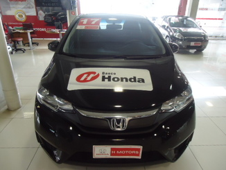 Honda FIT LX 1.5 AT  LX