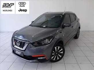 Nissan KICKS 1.6 16vstart RIO 2016