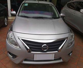 Nissan VERSA 1.6 16vstart SL