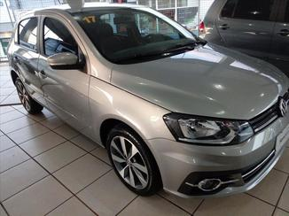 Volkswagen GOL 1.6 MSI Totalflex Highline I-motion