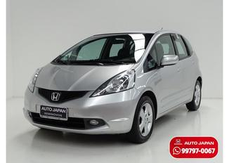 Honda Fit LX 1.4 Flex 16V Aut.