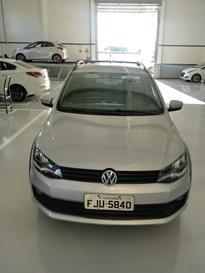 Volkswagen SAVEIRO 1.6 MI Trendline CE 8V