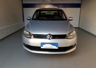 Volkswagen Voyage 1.6 Mi Evidence 8V Flex 4P Manual