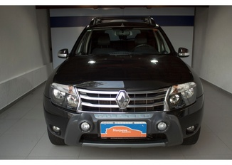 Renault Duster 1.6 Tech Road 4X2 16V Flex 4P Manual