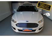 Fusion 2.0 Titanium Awd 16V Gasolina 4P Automatico 2016