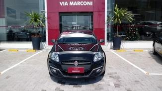 Fiat BRAVO 1.8 SPORTING 16V FLEX 4P AUTOMATIZADO