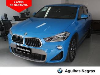 BMW X2 2.0 16V Turbo Sdrive20i M Sport X