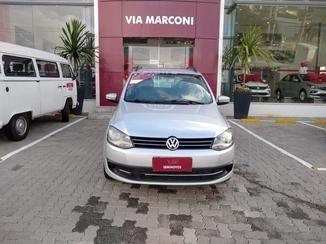 Volkswagen SPACEFOX 1.6 MI TREND 8V FLEX 4P MANUAL