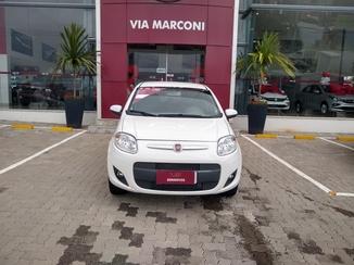 Fiat PALIO 1.6 MPI ESSENCE 16V FLEX 4P MANUAL
