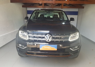 Volkswagen Amarok 2.0 Highline 4X4 Cd 16V Turbo Intercooler Diesel 4P A