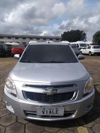 Chevrolet COBALT SEDAN LT 1.8 8V(ECONO.FLEX)(AUT.)