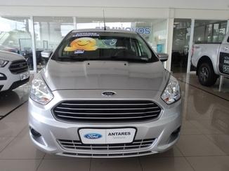 Ford KA+ 1.0 SE 12V FLEX 4P MANUAL