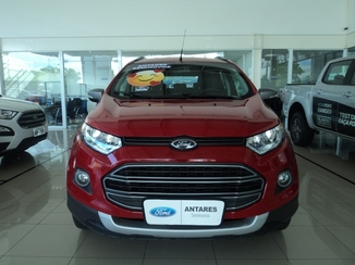 Ford ECOSPORT 1.6 FREESTYLE 16V FLEX 4P POWERSHIFT