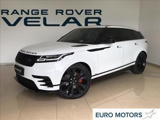 Land Rover RANGE ROVER VELAR 3.0 V6 P380 R-dynamic S