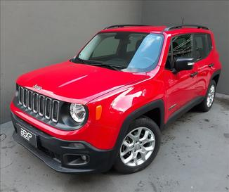 Jeep RENEGADE 1.8 16V Sport
