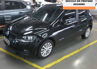 Volkswagen Gol 1.0 Mi Comfortline 8V Flex 4P Manual P
