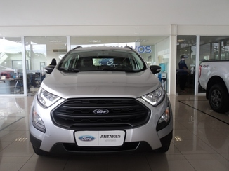 Ford ECOSPORT 1.5 TI-VCT FLEX FREESTYLE MANUAL