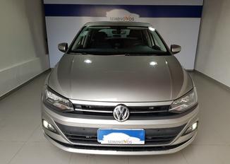 Volkswagen Novo Polo Highline Tsi Turbo Automatico 4P