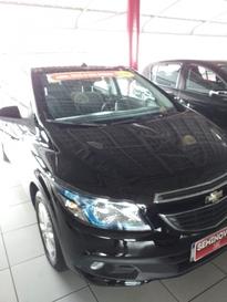 Chevrolet PRISMA 1.4 MPFI LTZ 8V FLEX 4P AUTOMATICO