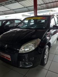 Renault SANDERO 1.6 PRIVILEGE 8V FLEX 4P MANUAL