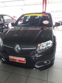 Renault SANDERO 1.6 EXPRESSION 8V FLEX 4P MANUAL