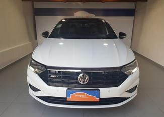Volkswagen Jetta 1.4 250 Tsi Total Flex R-Line Tiptronic 4P