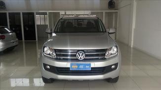 Volkswagen AMAROK 2.0 SE 4X4 CD 16V Turbo Intercooler