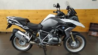 BMW R1200GS PREMIUM (KIT BAIXO) PREMIUM
