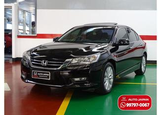 Honda Accord Sedã EX 3.5 V6 24V