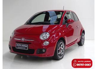 Fiat 500 Sport Air 1.4 Flex